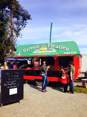 Harvest The Fleurieu Farm Stall Review 2014
