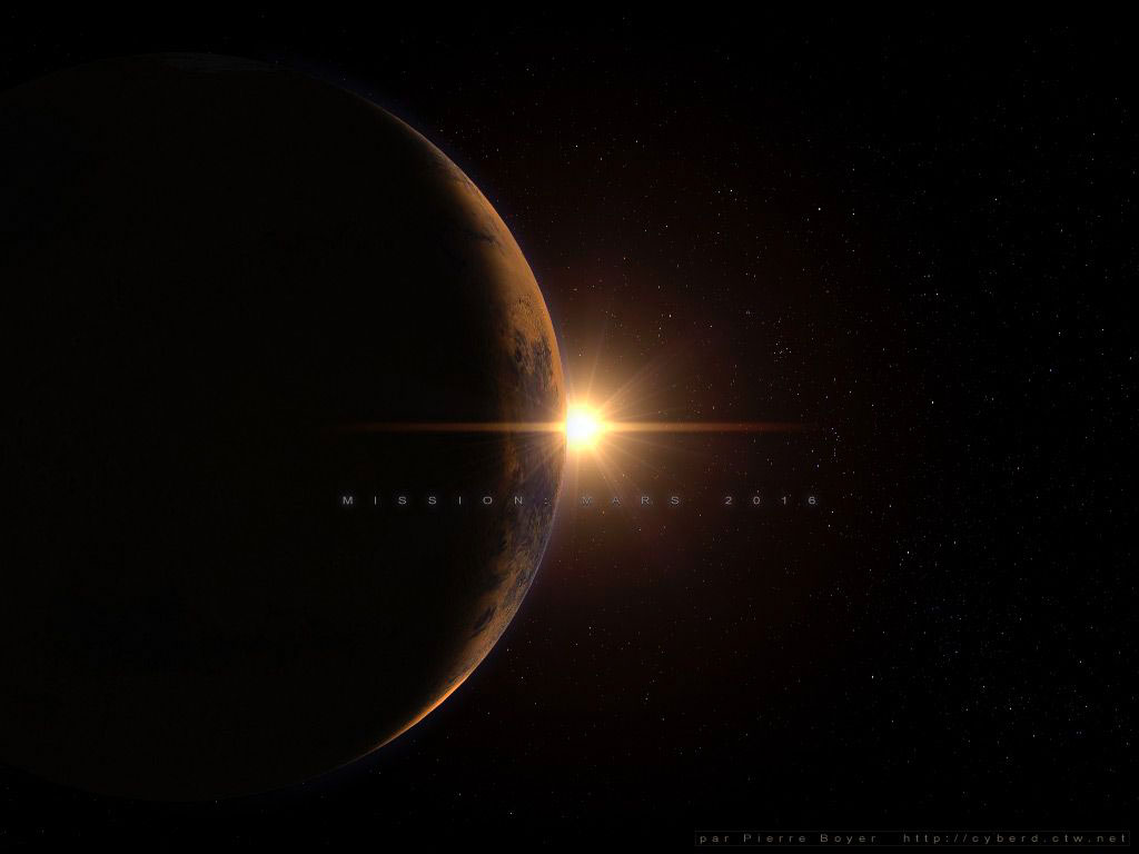 Space Wallpaper Mars D mars Space Mission Mars x of PhotoBoats Com