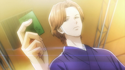 Chihayafuru Episode 24 Screenshot 1