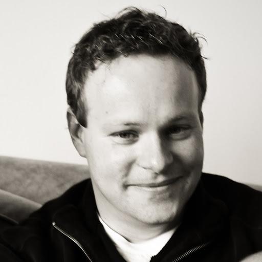 Chris Licht Photo 15