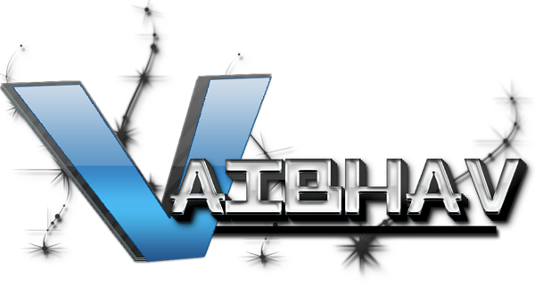 Name Logo Image Vaibhav Name Logo Vaibhav Name