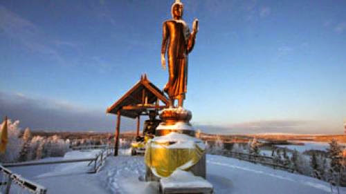 Buddhism In Sweden Is Growing Fast