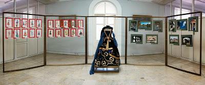 Expoziția itinerantă dedicată contelui MIKLÓS BÁNFFY