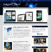 Gadget WP Theme