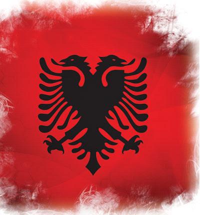 Shqipëria - ostatnie takie miejsca w Europie.  Podróże 4x4 c.d. ALBANIA