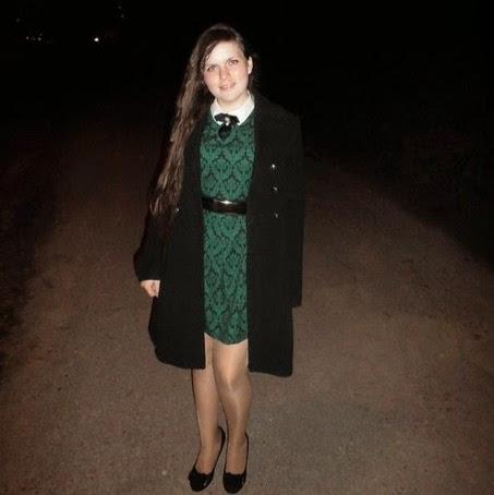 Мар'яна Мельник