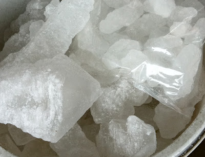 Тайские кристаллы
