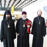 Визит Высокопреосвященнейшего Митрополита Илариона. Visit of Mitropolitan Hilarion