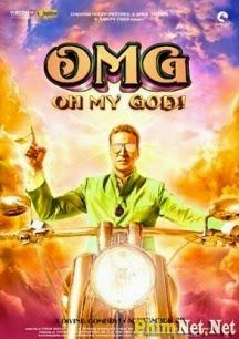 Phim Buôn Thần Bán Thánh - Omg! Oh My God