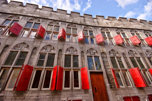► Utrecht