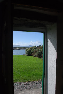 Pier Cottage, Ring of Kerry
