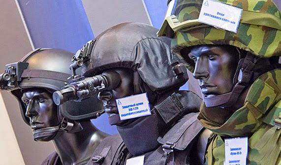 Технологии оборонки