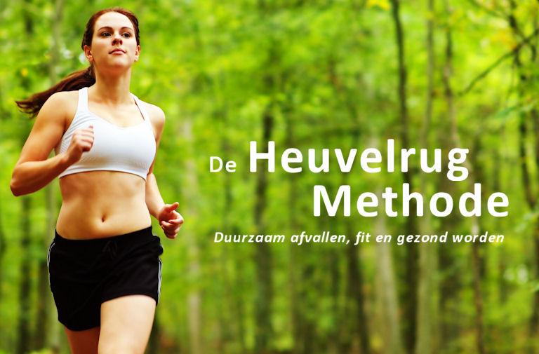 Meer informatie over de Heuvelrug Methode