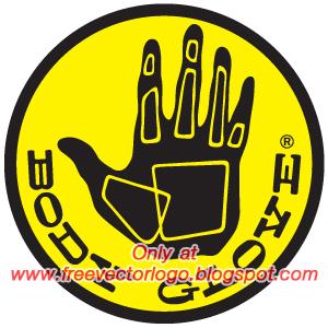 Body Glove logo vector