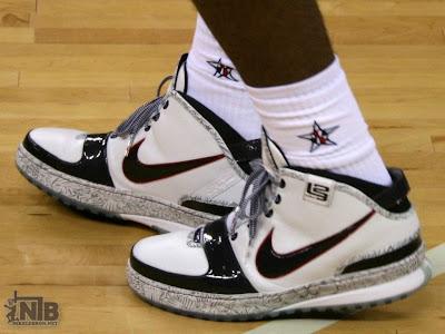 2007-08 Timeline | NIKE LEBRON - LeBron James - News | Shoes ...
