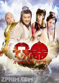 Thiên Thiên Hữu Hỉ - A Happy Life (2013) Poster