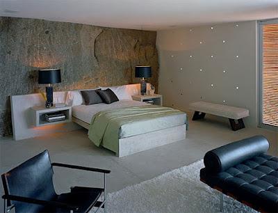 Casa Finisterra 12 Rumah Minimalis Indah Di Tebing Batu