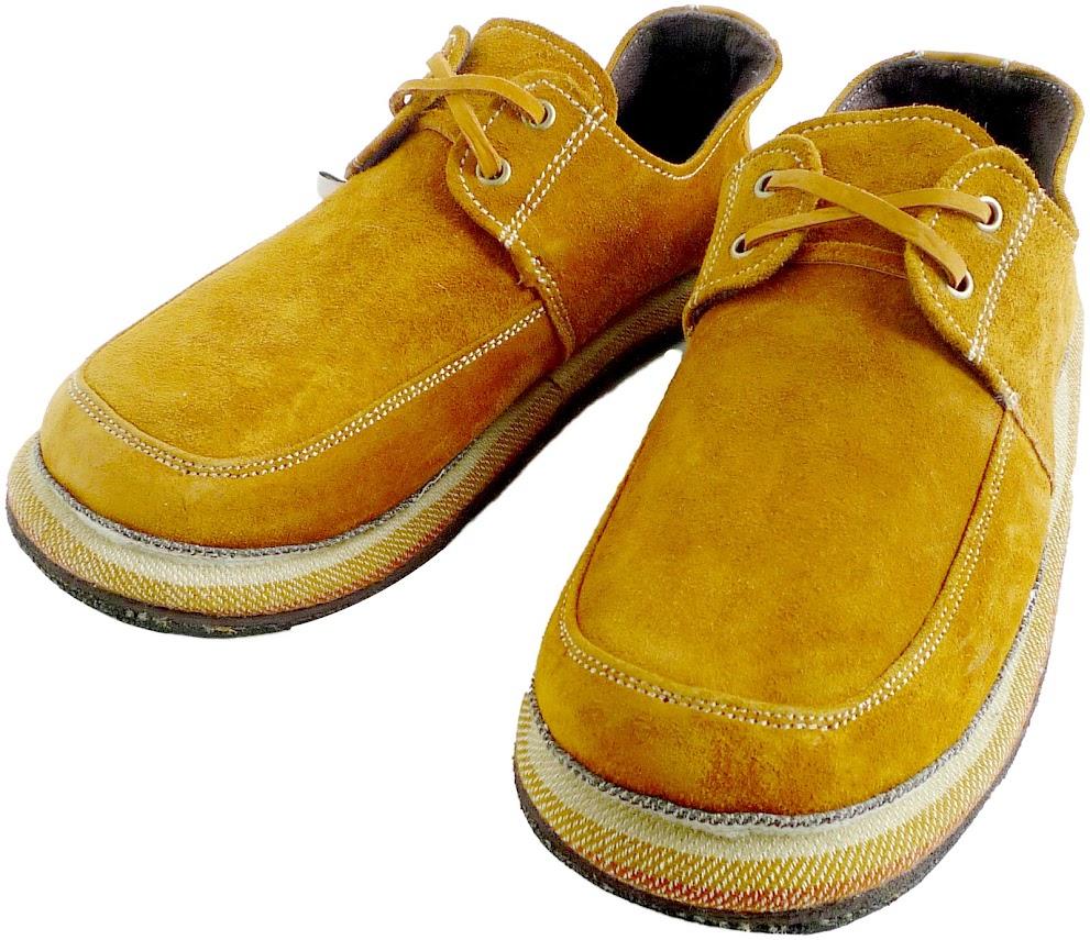 *soleRebels改良式麂皮沙漠靴:Rangeridin Upstart非洲鞋! 2