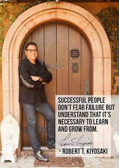Melayu Boleh Kata-kata hikmah motivasi Robert Kiyosaki