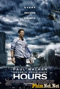 Phim Thảm Họa Bão Katrina - Hours 2013