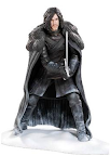 Jon Snow Figurine