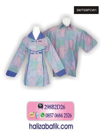 grosir batik pekalongan, Baju Batik, Baju Keluarga, Gambar Baju Batik
