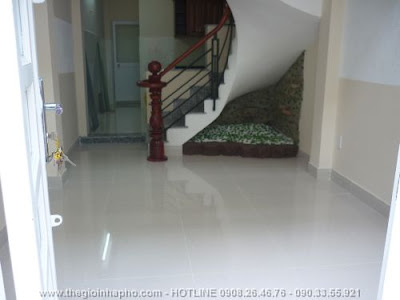 Bán nhà Đỗ Tấn Phong , Quận Phú Nhuận giá 3, 3 tỷ - NT79