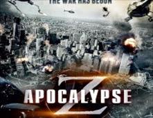 مشاهدة فيلم Apocalypse Z