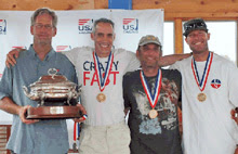 Mallory Trophy- US Sailing Adult Champs winners