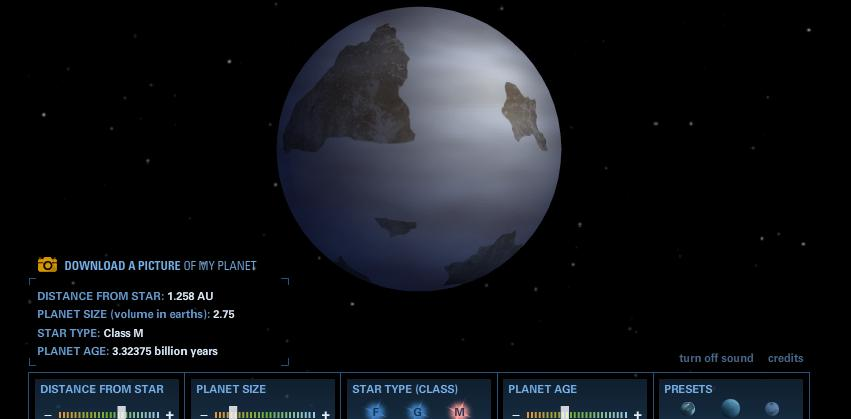 extreme solar system - photo #14