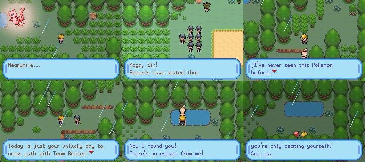 Pokemon adventure green chapter rom download