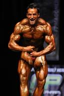 Competitive Bodybuilders, Sexy in Posing Trunks - Part V