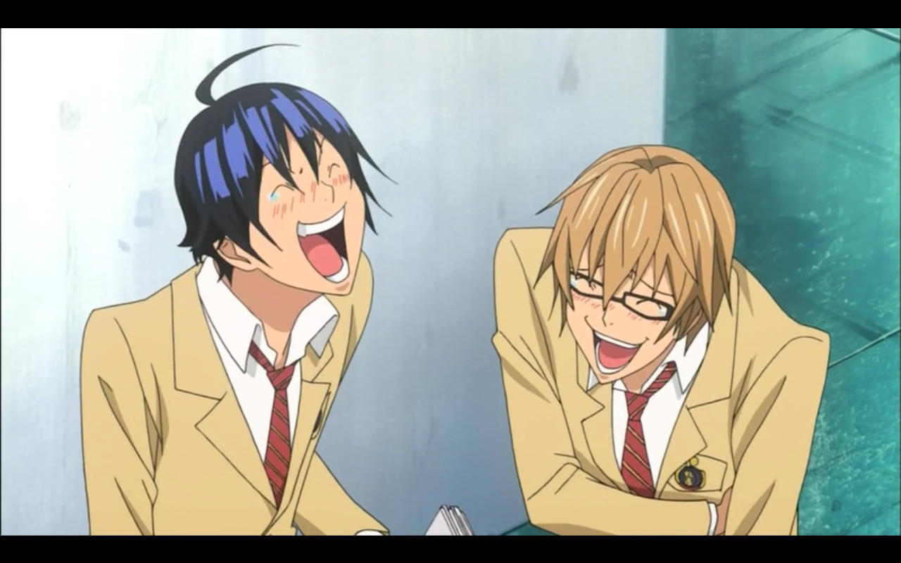 Harry Potter Anime Episode 1 Anime reviews  bakuman episodeHarry Potter Anime Episode 1