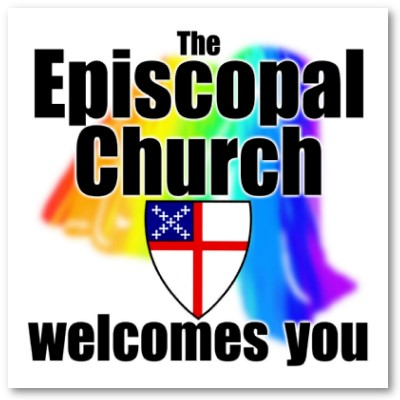 Same sex measures within the episcopal church