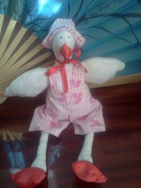 Самодельные сувениры, игрушки и куклы. Готовые и под заказ. 545
