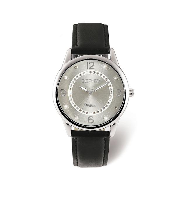 Đồng hồ nữ thời trang Sophie Alina - WPU398