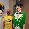 Alexandre Teixeira de araújo