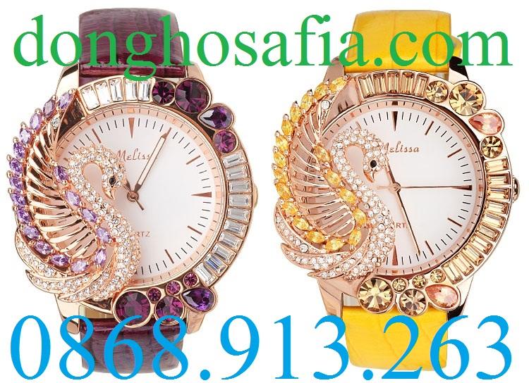 Đồng hồ nữ Melissa F11402