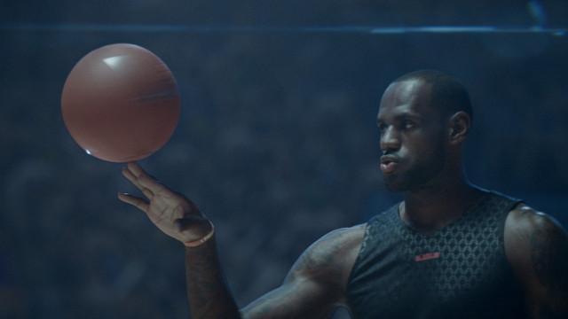 #挑戰極限,超越本能:Nike Just Do It 形象廣告一次享受運動明星精彩片段! 1