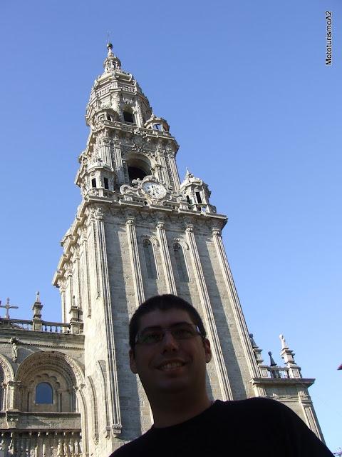 Cabo Fisterra e Santiago de Compostela 18 e 19/09/2012 DSCF5321