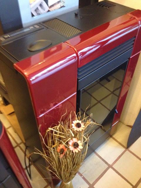 Chimeneas picos de europa estufa de pellets venta e - Cual es la mejor lena para chimenea ...