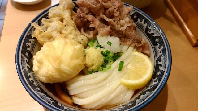 Kamatake Udon