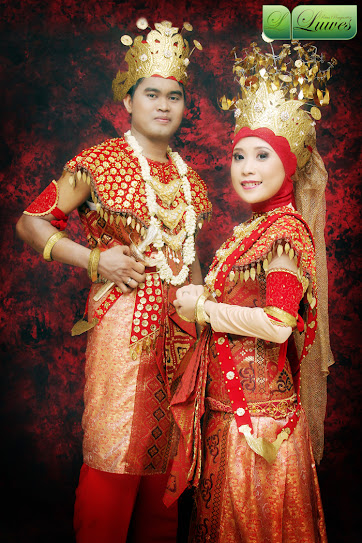 Photo Pengantin Luwes 107