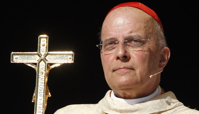 Cardinal George warns that Catholic Church is asked to secularize its institutions