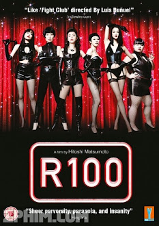 R100 - R100 (2013) Poster