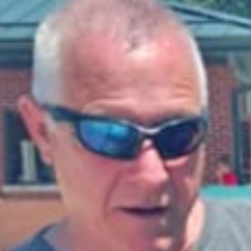 Michael Broady