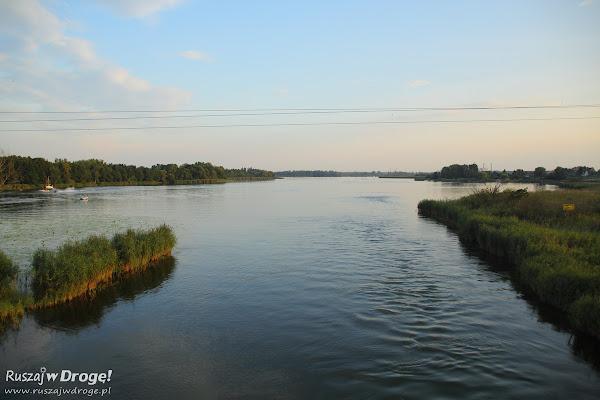 Wielkopolskie jeziora i kanały
