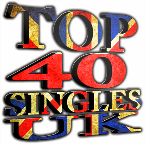 The Official UK Top 40 Singles Chart 07-07 (2013)