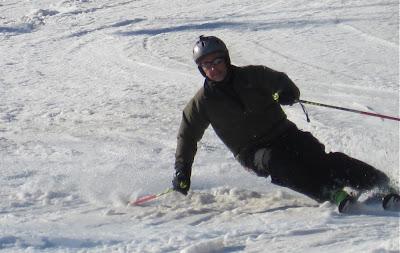 Laszlo Vajtay of Plattekill Mountain