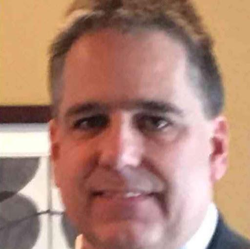 Kevin Krebs